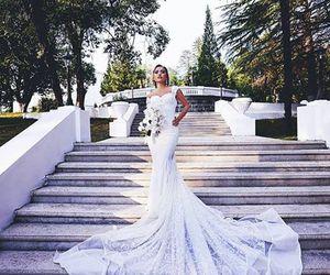Best, wedding, and white image