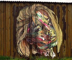 street art and hopare image
