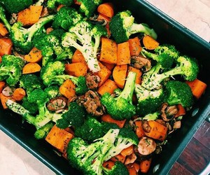 food, healthy, and carrot image