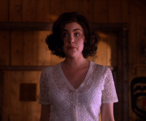 audrey and Twin Peaks image