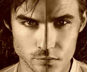 damon, tvd, and ian somerhalder image