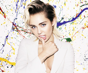 miley cyrus, miley, and mileycyrus image