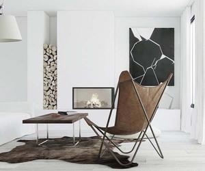 inspiration, minimalist, and inspiring interiors image