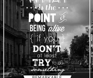 quote, john green, and black and white image