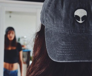 brandy melville, alien, and amazing image