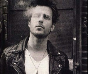 jared followill, kings of leon, and sexy image