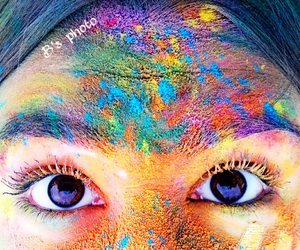 beautiful, colors, and eyes image