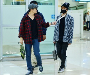 bff, donghae, and eunhyuk image