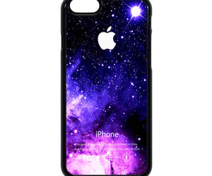 iphone 4 case, galaxy nebula, and iphone 4s case image
