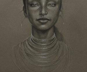 art and sadé image