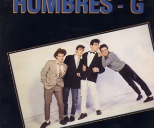 hombres g image