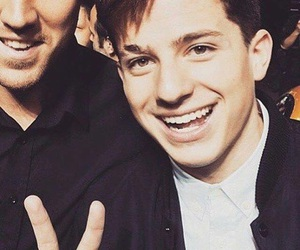 charlie puth, charlie, and cute image