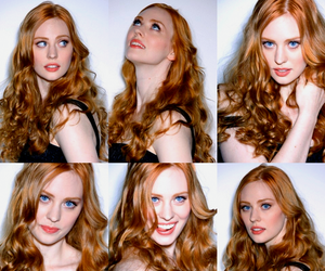 redhead, beautiful, and true blood image