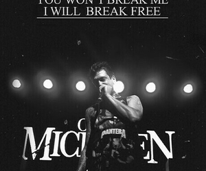 of mice and men, austin carlile, and bands image