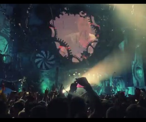 tomorrowworld and tomorrowland image