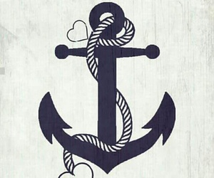 anchor and bg image