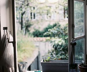 beautiful, vintage, and window image