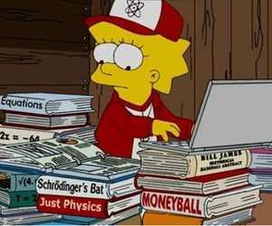 lisa, book, and college image