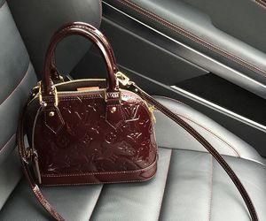 alma, Louis Vuitton, and luxury image