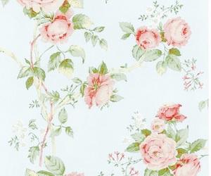 background, vintage, and wallpaper image