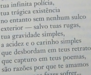 carlos drummond de andrade, poesia, and poemas image