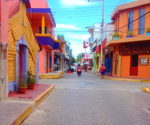 beautiful, colors, and mexico image