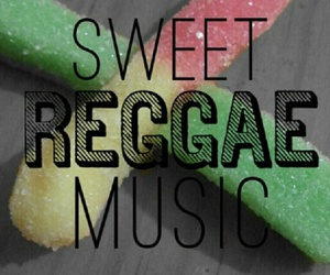 candy, delicious, and reggae image