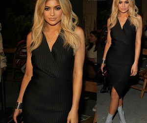kylie jenner and gorgeous image