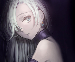 nanatsu no taizai, elizabeth liones, and anime image