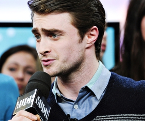 actor, dan radcliffe, and daniel radcliffe image