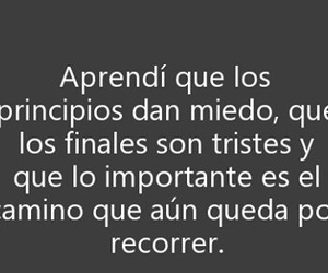 :), cierto, and frases image