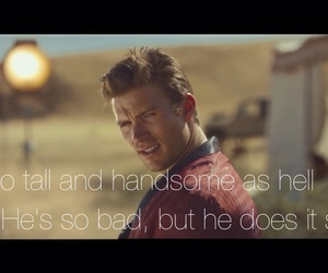 handsome, tall, and wildest dreams image