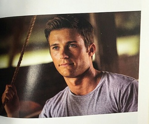 handsome, muscular, and the longest ride image