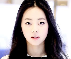 ahn sohee, asian, and korean image