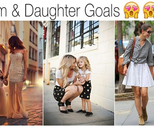 goals, daughter, and kids image