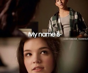 teen wolf and paige image