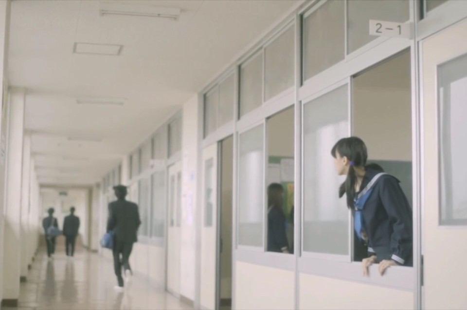 好き, 片思い, and 学校 image