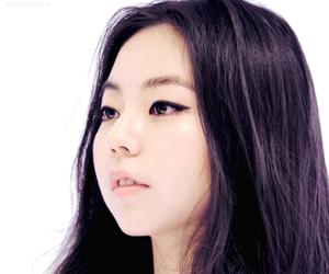 sohee, wonder girls, and kpop image