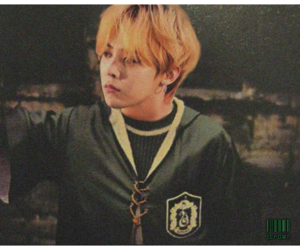 g-dragon, gd, and harry potter image