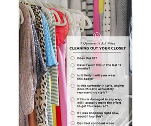 clothers, organization, and tips image