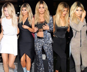 Kendall, khloe, and jenner image