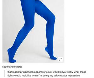 lol, funny, and american apparel image