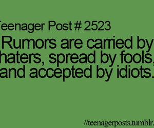 teenager post, quote, and post image