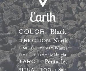 earth and zodiac image