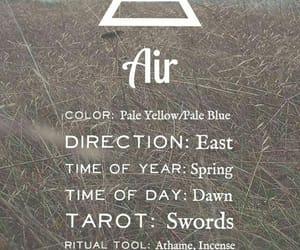 air and zodiac image