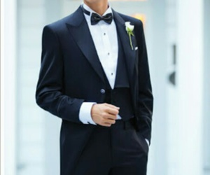fashion, married, and damat image