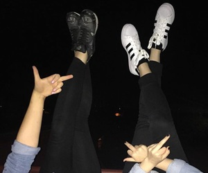 grunge, black, and tumblr image