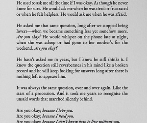 quotes, Lang Leav, and poem image