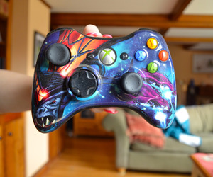 xbox and cool image