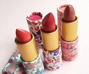 fashion and lipstick image
